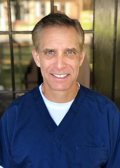 Dr. Tim Perry DDS